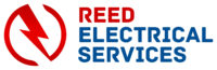 Reed Electrical Services Logo